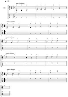 The Guitar Fretboard: How to find your way around the guitar neck - Learn Guitar Malta Classical Guitar Lessons, Online Guitar Lessons, Guitar Online, Learn Guitar Chords, Learn To Play Guitar, Ukulele Chords, Guitar Scales, Guitar Neck, Guitar For Beginners