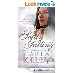 Softly Falling - Kindle edition by Carla Kelly. Romance Kindle eBooks @ Amazon.com.