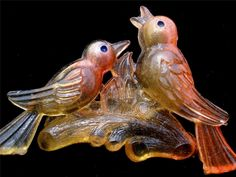 Art Deco Lucite Bird Figural Brooch Antique Brooch Pin   eBay