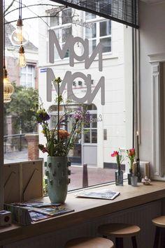Pleunie Buyink_ Design and styling restaurant NOM-NOM Den Bosch, Credits: Donna van Rosmalen