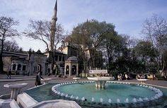 Eyüp Sultan/İstanbul