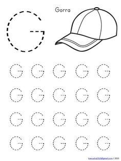 Free Printable Alphabet Worksheets, Alphabet Writing Worksheets, Shape Worksheets For Preschool, Preschool Rules, Free Kindergarten Worksheets, Preschool Writing, Teaching The Alphabet, Preschool Learning Activities, Activities For Kindergarten