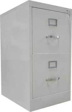Merax Metal File Cabinet