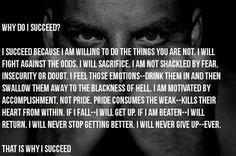 Motivation and Goal Management