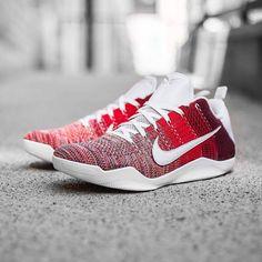 Nike Kobe XI: Red Horse