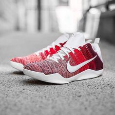 big sale a2645 8fc7f Nike Kobe XI  Red Horse Kobe Bryant Shoes, Kobe Bryant Rings, Kobe Shoes