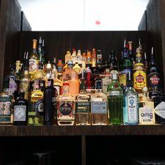 Tak co to bude dnes? #display #alco #alcohol #bottles #bottle #drink #drinkup #drinks #drinking #bar #bartender #bartenderschoice #bartenderslife #minibar #barman #bartending #bartenders #gin #gins #negronis #bratislava #bratiska #dnesjem #ours #ourlife