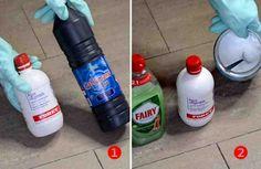 Cómo limpiar las juntas de los suelos. ¿Estás cansada de limpiar el suelo y la suciedad de las juntas no desaparece? A continuación, te presentamos remedios caseros con los que acabar con ella. Hoy traemos unos consejos de limpieza para el hogar muy útiles. En realidad son dos formas o manera