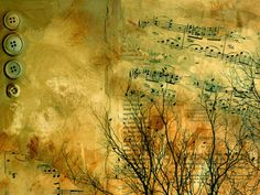 Music Notes Desktop Wallpaper #925 Wallpaper | beautyhdpics. Cover Creator, Timeline Covers, Facebook Timeline, Cover Photos, The Good Place, Vintage World Maps, Piano, Profile, User Profile