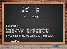 Chinese grammar points - Can you make a sentence using this pattern? #chinese #mandarin #grammar #language
