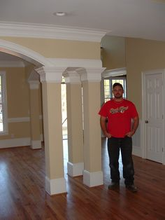 floor molding ideas | Trim moulding Window Moulding Trim moulds Crown Moulding