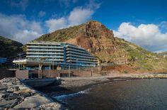 Saccharum Marina Hotel, Calheta, Madeira