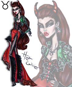 'Seeing Signs' by Hayden Williams #Taurus
