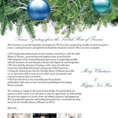 Snygga nyhetsbrev. Design av www.hjalpmedhemsidan.se #hjalpmedhemsidan