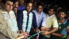 فیصل آباد میں جشن بہاراں ، شہریوں کی تفریح اولین ترجیح ہے,عابد شیر علی