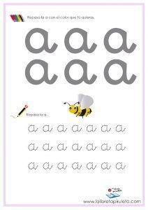 vocales Filofax, Diy And Crafts, Company Logo, Logos, Diva, Read And Write, Coloring Books, Initials, Preschool