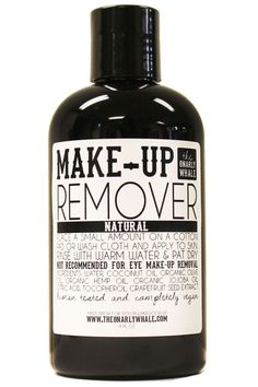The 10 best makeup removers to cleanse your skin and get rid of even the toughest makeup: