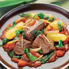 Madagascar Beef Tenderloin RECIPE