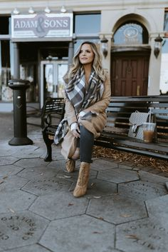Fall outfit #falloutfit #fall #caseyholmes #blogger #ootd
