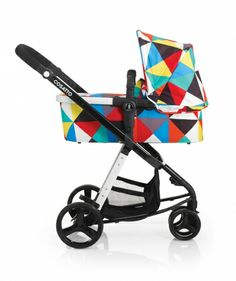 Cosatto Giggle 3 in 1 Combi Pushchair Pram Stroller, Baby Strollers, Tandem Pushchair, Best Travel Stroller, Prams And Pushchairs, Practical Parenting, Baby Equipment, Baby Buggy, Baby Prams