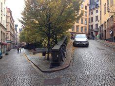Gamla Stan street inspo