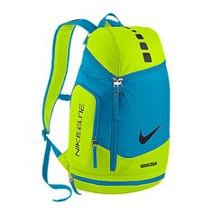 I designed this at NIKEiD Nike Elite Bag, Nike Elite Backpack, Nike Duffle Bag, Nike Store, Nike Id, Nike Outfits, Nike Basketball, Soccer, Nike Under Armour