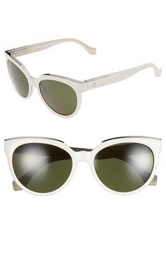 e036f8bb1abbe Balenciaga Paris 55mm Sunglasses Discount Sunglasses, Ray Ban Sunglasses  Outlet, Oakley Sunglasses, Jeepers
