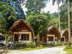 Nature Beach Resort Bungalows      important koh chang