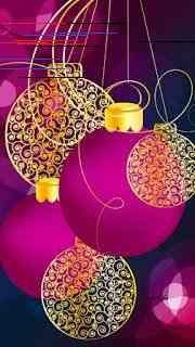 Purple Christmas, Christmas Frames, Very Merry Christmas, Christmas Pictures, Christmas Holidays, Christmas Bulbs, Christmas Cards, Christmas Decorations, Xmas