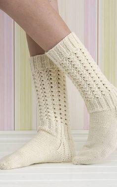Nordic Yarns and Design since 1928 Crochet Socks, Knitting Socks, Hand Knitting, Knit Crochet, Wool Socks, My Socks, Mitten Gloves, Mittens, Slipper Socks