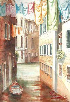 Venezia Laundry Rita Zaudke   Stinky Towels?   Smelly Laundry?  http://WasherFan.com   Permanently Eliminate or Prevent Washer & Laundry Odor with Washer Fan™ Breeze™  #Laundry #WasherOdor#SWS
