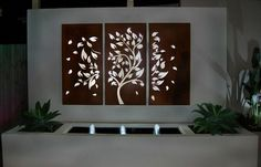 45 Amazing Ideas Outdoor Wall Decorations That Will Make Your Home Stunning - DecoRecent - 45 Amazing Ideas Outdoor Wall Decorations Ideas 39 Outdoor Wall Art Ideas Gecko Metal Wall Decor Large 36 3 Metal Sun Wall Art, Wrought Iron Wall Art, Outdoor Metal Wall Art, Iron Wall Decor, Outdoor Walls, Metal Walls, Metal Art, Outdoor Art, Outdoor Ideas
