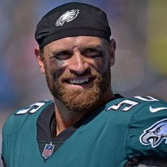 Chris Long  laflamablanca95 the  philadelphiaeagles defensive end will  donate his entire salary this season 010f4a9f2