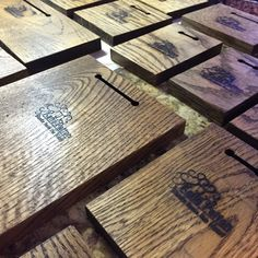 Blog: How I prepare wood Photo Boards to create a personalized gift to last for generations.