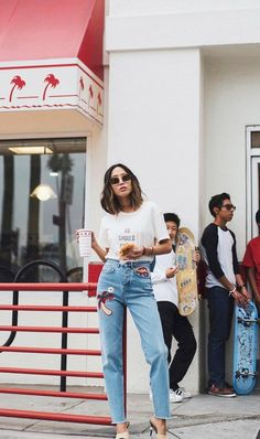 We're rounding up our top picks of the embellished denim trend fashion girls are wearing. Shop our 13 favorite pieces.