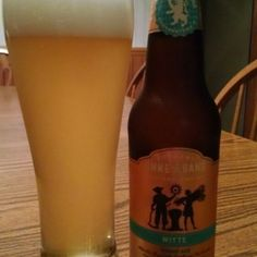 Witte - Brewery Ommegang - Untappd