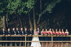 Carrigan Farms Wedding by Crystal Stokes « Southern Weddings Magazine
