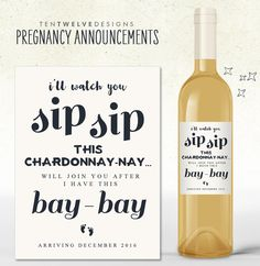 Will You Be My Bridesmaid Wine Labels Printable  Personalized