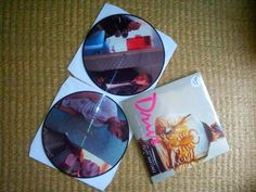 Drive OST - B sides