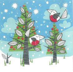 Cindy Wilde - u.Christmas trees.jpg