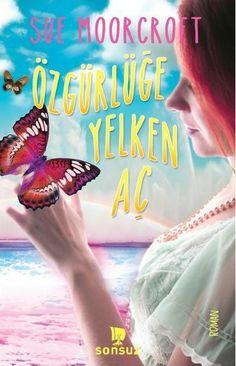Love & Freedom's Turkish cover. Pretty!