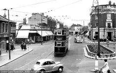 London Architecture, Ancient Architecture, Architecture Photo, Thornton Heath, London History, Birmingham England, London Transport, Old Street, Croydon