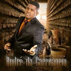 André da Carruagem - Mistério na Olaria | Reviver Representações
