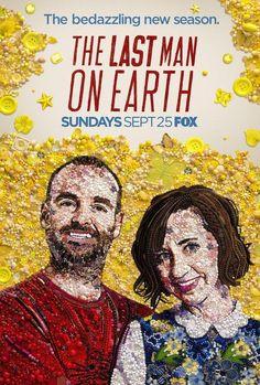 The Last Man on Earth (TV Series 2015- ????)