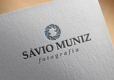 A Artweb criou a Indentidade Visual e o Site para o Fotógrafo Sávio Muniz de Belo Horizonte, com o efeito do obturador envolvendo o S.