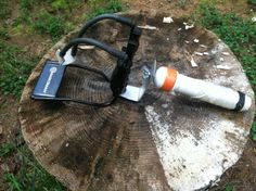 DiY Survival Sling Shot with Big Game Capabilities | Having a means to harvest protein and animal fat would surely increase your chances of survival