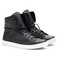 Lumberjack Shoes Men's Black I, 83€, now featured on Fab.