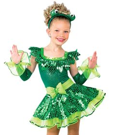 Recital and Competition, Dance Costumes, By A Wish Come True Cute Dance Costumes, Ballet Costumes, Cat Costumes, Hip Hop Outfits, Dance Outfits, Dance Dresses, Costumes For Little Kids, Rapunzel, Reborn Toddler Dolls