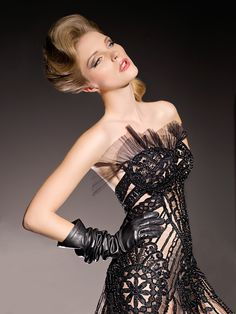 Blanka Matragi Haute Couture 2012 - Поиск в Google