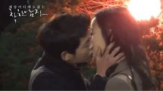 Nice Guy BTS kiss scene Ep 15 😙 part 1 #MoonChaewon #SongJoongki #chaeki #chaekicouple #NiceGuy #TheInnocentMan